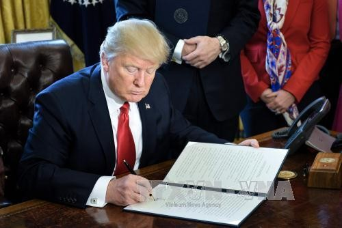 イラン、米国の追加制裁措置に反発 - ảnh 1
