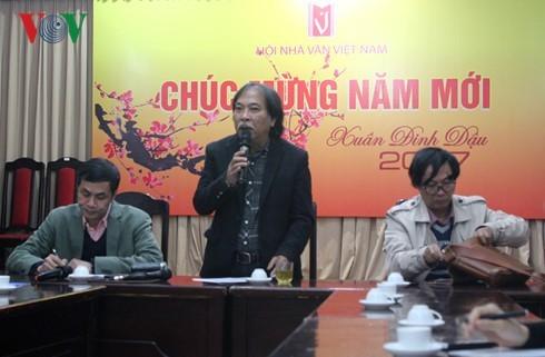 第15回「ベトナムポエムの日」開催へ - ảnh 1