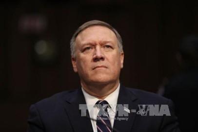CIA長官、トルコを訪問 - ảnh 1