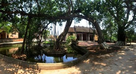 ベトナム北部の村の特徴 - ảnh 1