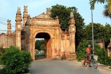 ベトナム北部の村の特徴 - ảnh 2
