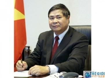 ベトナムとG20加盟国・地域との関係の効果 - ảnh 1