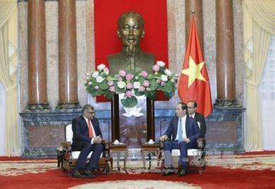 ベトナムとシンガポール、司法改革に協力を強化 - ảnh 1