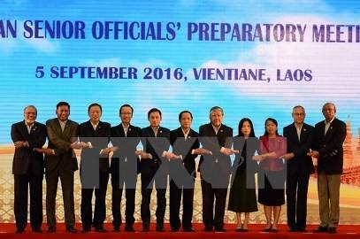 ASEAN非公式会議 フィリピンで開催 - ảnh 1
