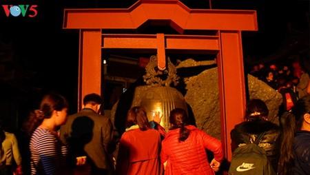 イェントゥ、仏門の日の出 - ảnh 7