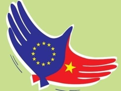 EU ベトナムのミレニアム開発目標達成を支援 - ảnh 1