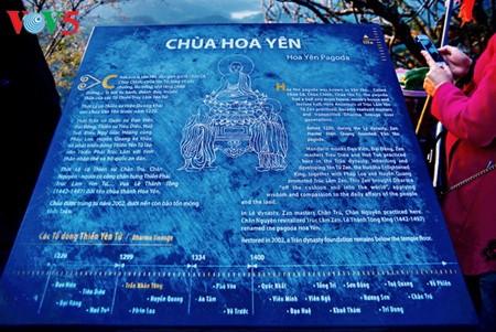 イェントゥ、仏門の日の出 - ảnh 10