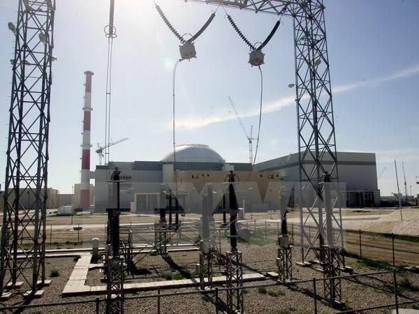 IAEA、「イランが核合意を履行」 - ảnh 1