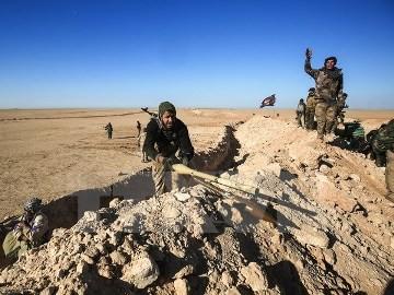 サウジ外相、イラクを訪問 - ảnh 1
