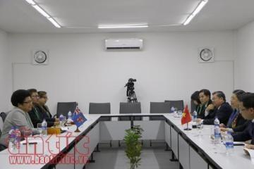 ベトナム、従来の関係を維持、発展させる - ảnh 2
