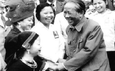 傑出した指導者、レ・ズアン党書記長 - ảnh 1