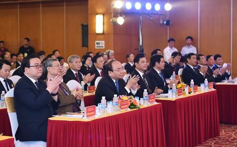 フック首相、タイビン省の投資振興会議に参加 - ảnh 1