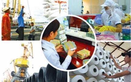 ADB、「17年のベトナム経済成長率は6・5%に」 - ảnh 1
