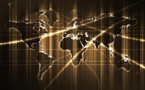 世界の貿易額 中国が2位に転落 米が4年ぶり首位に - ảnh 1