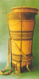 ジェチェン族のカゴ - ảnh 3