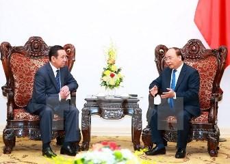 ベトナム、モンゴルとの伝統関係を新たな発展段階へ - ảnh 1