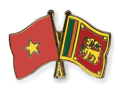 ベトナム・スリランカ共同宣言 - ảnh 1