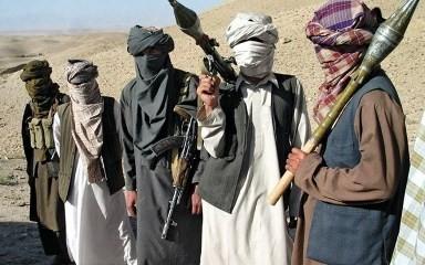 アフガンでタリバンが政府軍基地襲撃 兵士8人死亡 - ảnh 1