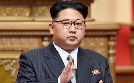 朝鮮「米空母は太って肥大した変態動物」 - ảnh 1