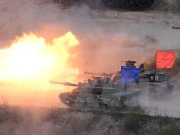 朝鮮民主主義人民共和国問題、米軍司令官「武力行使前に全ての制裁を」 - ảnh 1