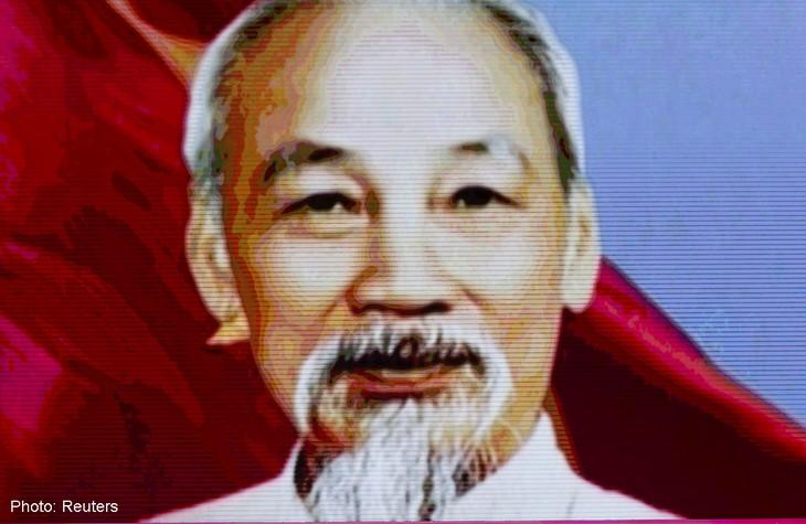 ベトナムのホーチミン主席を讃える歌 - ảnh 1