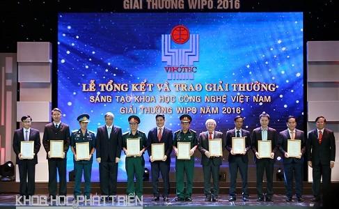 「ベトナム科学技術デー」を祝う活動 - ảnh 1
