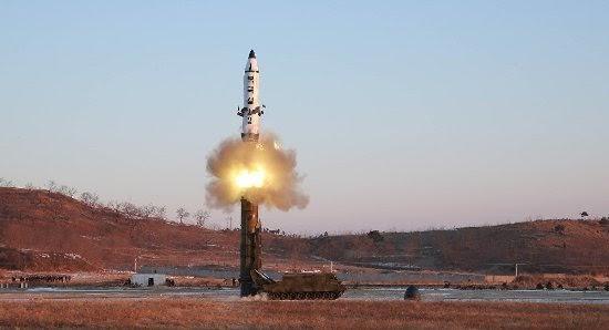 朝鮮半島情勢をめぐる問題 - ảnh 1