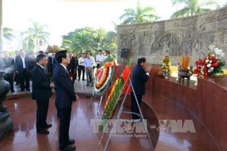 ベトナムとラオス、労働・社会事業分野で協力を強化 - ảnh 1