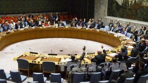 国連決議を「全面排撃」 最後の手段も辞さず=朝鮮民主主義人民共和国が声明 - ảnh 1