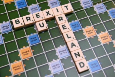 英政府、EU離脱交渉の範囲拡大望む 政権内の対立解消 - ảnh 1
