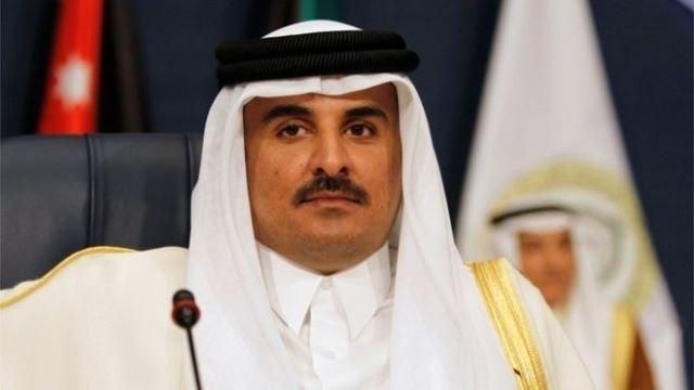 時間がかかるか カタールと湾岸諸国との緊張緩和 - ảnh 1
