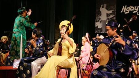 ベトナム音楽史  - ảnh 1