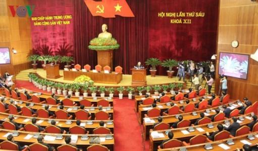 党中央委総会での書記長の閉幕演説の主な内容 - ảnh 1