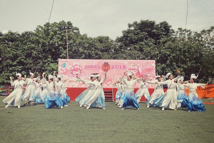 ベトナムに定着したYOSAKOI踊り - ảnh 3