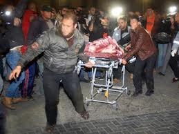 Israel dan faksi-faksi Palestina di jalur Gaza menyetujui gencatan senjata. - ảnh 1