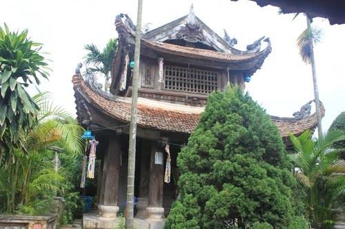 Wayang golek kepala kayu, ciri budaya yang khas di provinsi Nam Dinh, Vietnam Utara - ảnh 1