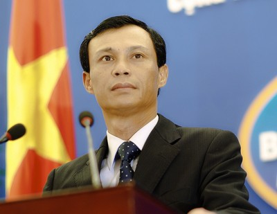 Jumpa pers periodik Kementerian Luar Negeri Vietnam - ảnh 1