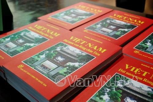 Vietnam, Tanah Air Anak Naga dan Cucu Bidadari- cara memandang kebudayaan Vietnam dari seorang Rusia - ảnh 1