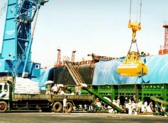 Vietnam mencapai surplus perdagangan sebesar USD 200 juta pada bulan Juli - ảnh 1