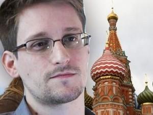 Amerika mendesak Rusia menyerahkan mantan personil CIA, Edward Snowden - ảnh 1