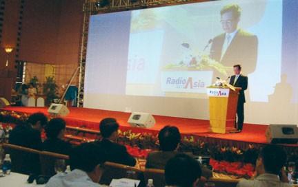 Peranan VOV dalam Asosiasi Radio dan Televisi Asia-Pasifik - ảnh 1