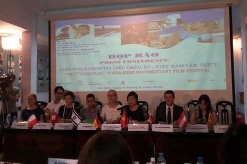 Ketika film dokumenter Vietnam dan Eropa melakukan dialog bersama - ảnh 1