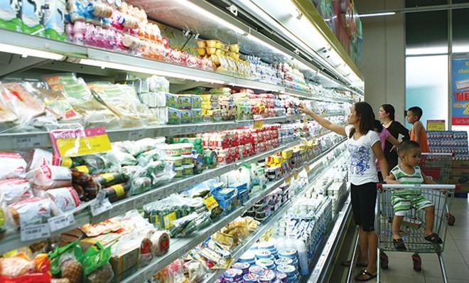 Banyak titik cerah dalam panorama ekonomi Vietnam selama 6 bulan awal tahun - ảnh 1
