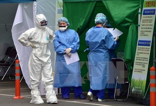 Tambah lagi satu kasus mati akibat MERS di Republik Korea - ảnh 1