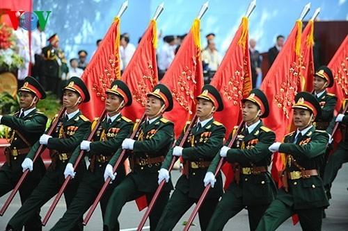 Sepuluh event Vietnam yang menonjol pada tahun 2015 - versi  Radio Suara Vietnam (VOV) - ảnh 1