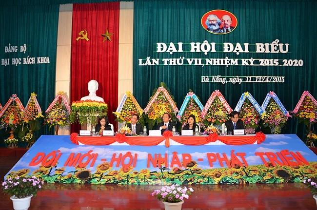 Sepuluh event Vietnam yang menonjol pada tahun 2015 - versi  Radio Suara Vietnam (VOV) - ảnh 2
