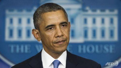 Presiden AS memveto RUU tentang penghapusan Obama Care - ảnh 1