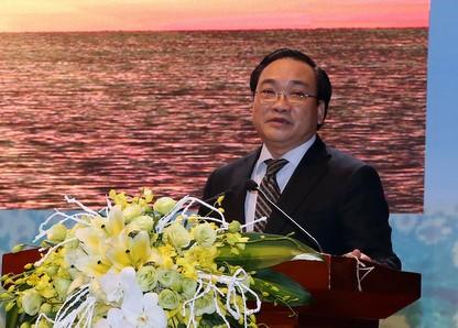 Vietnam memperkuat eksplorasi dan eksploitasi migas untuk menjamin ketahanan energi - ảnh 1