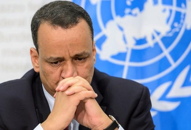 Putaran perundingan damai baru tentang Yaman ditunda - ảnh 1