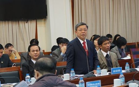 Vietnam membangun pola koperasi tipe baru pada latar belakang integrasi internasional - ảnh 1